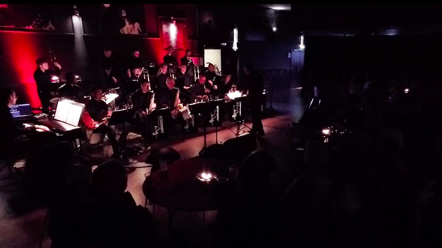 Big Band Classics – Aalborg