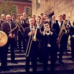 Nordkraft Big Band (foto: Rasmus Visti) Beskåret